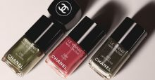Chanel smalti Autunno 2013: collezioni Superstition e Rouge Allure Moiré