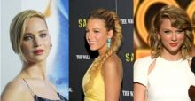 Le donne più sexy del mondo del 2014 secondo Victoria's Secret, da Blake Lively a Jennifer Lawrence