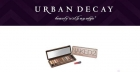 Le novità Urban Decay per il make up primavera 2012