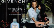Givenchy Gentlemen Only Casual Chic: la nuova fragranza 2015 per l'uomo