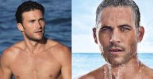 Scott Eastwood sostituirà Paul Walker per Davidoff Cool Water: la fragranza maschile
