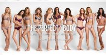 Victoria's Secret, campagna Perfect Body sotto accusa: