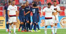 Milan-Olympiacos 0-3, rossoneri di Inzaghi ko alla Guinness International Champions Cup: le foto