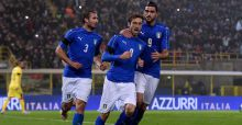Italia-Romania 2-2, il video con goal e highlights dell'amichevole