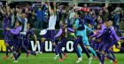Fiorentina, 2 goal alla Dinamo Kiev in Europa League: il video