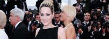 Cannes 2010, Laura Chiatti a schiena nuda sul red carpet