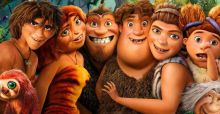 The Croods:ecco tutti i personaggi del film, le foto