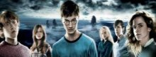 Due film per Harry Potter e i doni della morte