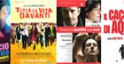 Exciting Cut: dite la vostra sui film in sala