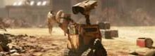 Wall-e: il trailer definitivo?
