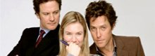 Bridget Jones torna al cinema