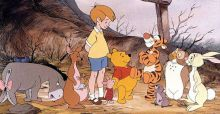 Winnie the Pooh, la Disney annuncia un remake in live action: trama e personaggi