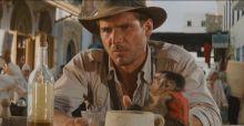 Indiana Jones 5, Steven Spielberg rivela il nuovo film con Harrison Ford
