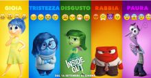 Box Office Italia, Inside Out primo al botteghino dà filo da torcere ai Minions