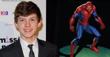 Spiderman, Tom Holland è il nuovo Peter Parker adolescente per la regia di Jon Watts