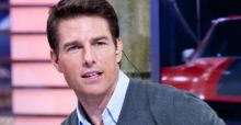 Tom Cruise: paura per un incidente sul set di Jack Reacher