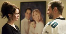 Silver Linings Playbook: il trailer internazionale