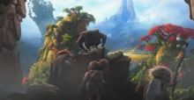 The Croods, il trailer in italiano