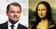 Fox News nel mirino del web per 'La Monna Lisa di Leonardo DiCaprio' (VIDEO)