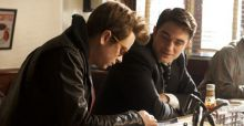 Life, l'astro nascente James Dean rivive sul grande schermo con Robert Pattinson (TRAILER)
