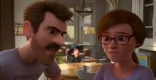Primo appuntamento di Riley, il divertente cortometraggio tratto da Inside Out (VIDEO)