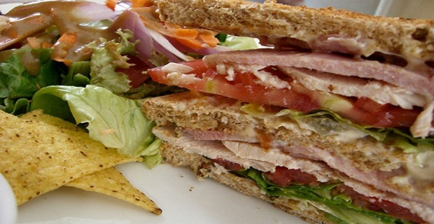 Club sandwich ricetta originale americana excite it cucina