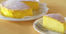 Japanese Cotton Cake, ricetta lampo con 3 ingredienti: la torta diventa virale - VIDEO