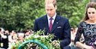 William e Kate in visita ad Ottawa, in Canada