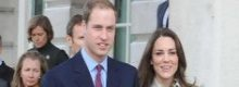William e Kate, luna di miele finita