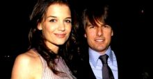Tom Cruise lascia Scientology per Kate Holmes, distrutto dal divorzio