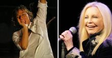 Patty Pravo e la telefonata hot con Gianna Nannini