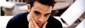 ossessione robbie williams