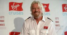 Virgin, ferie illimitate ai dipendenti: Richard Branson promette