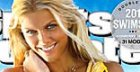 Brooklyn Decker cover girl di  Sports Illustrated Swimsuit 2010