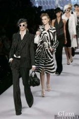 Parigi Fashion Week - Christian Dior
