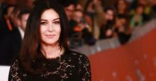Monica Bellucci incanta la Festa del Cinema di Roma: red carpet in Dolce & Gabbana