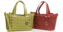 Cannella, Bags Collection 2015: Primavera/Estate a tutto colore