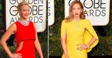 Golden Globes 2016, look da red carpet: in & out delle celebrities