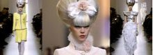 Parigi Haute Couture: Chanel S/S 2010