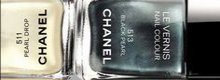 Chanel Le Vernis Pearl