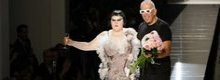 Paris Fashion Week: Jean Paul Gaultier