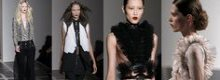 Paris Fashion Week: Givenchy