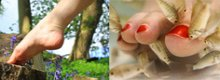 Tendenze beauty: il barefooting e la fish pedicure