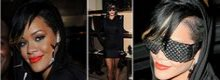 Il look di Rihanna alla Fashion's Night Out