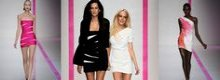Paris Fashion Week: Emanuel Ungaro by Lindsay Lohan ed Estrella Archs