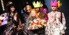 Paris Fashion Week: Vivienne Westwood A/I 2010/11
