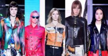 Chiude la Paris Fashion Week 2015: tendenze, in & out visti in passerella