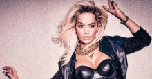 Rita Ora per Tezenis: il video del backstage