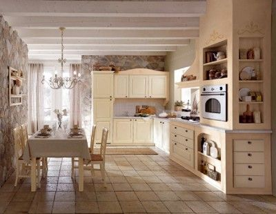 Beautiful le piu belle cucine in muratura contemporary - Cucine toscane in muratura ...