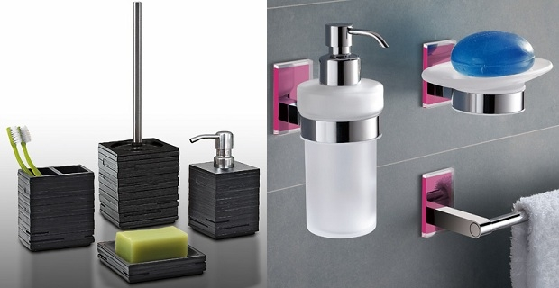 Accessori bagno gedy prezzi living by excite it for Accessori bagno online